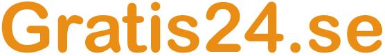 Gratis24.se
